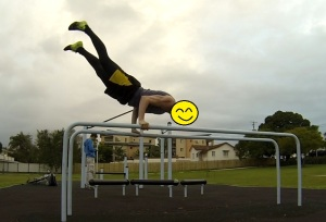 newest planche smily